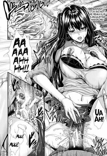 Yome Kounyuu Shimashita ~Fudousan Monogatari~ Hentai Manga