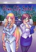 Aya Yanagisawa - Down City Spiral