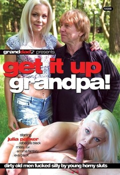 Get It Up Grandpa