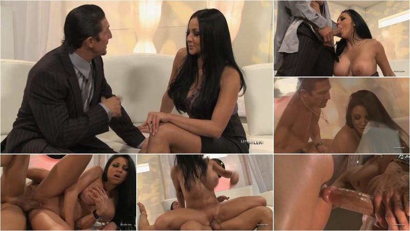 Audrey Bitoni besplatni porno video
