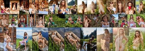 [Playboy Plus] Stella Tiana Stegmann - Playboy Germany - idols