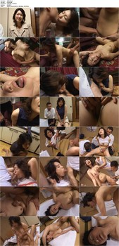 SPRD-05 Female Masters' Creampies Ayako Satonaka - Relatives, Mature Woman, Featured Actress, Creampie, Ayako Satonaka