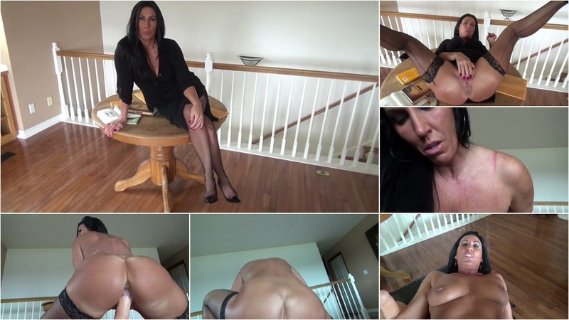Katie71 – Professor Has Student Stay After Class [FullHD 1080P]