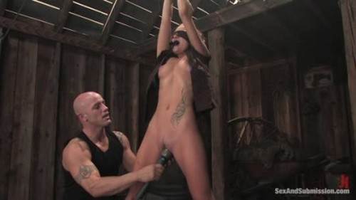 Chayse Evans Other Side - BDSM, Pain and Pleasure