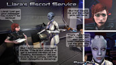Ladychi - Liara's Escort Service