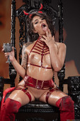 Gina Valentina The Devil Inside