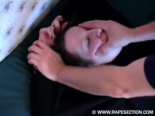Rape, Forced sex, Violence Video 4595
