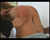 Xerotics Spanking - DisobediencePart2 - Spanking and Whipping