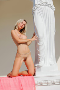 Natalia B - Aphrodite (x132)