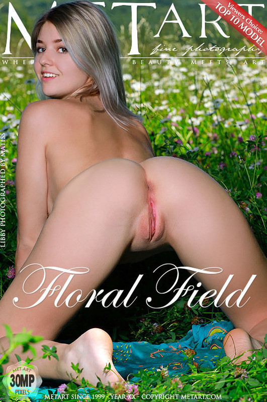 Libby - Floral Field  (2019-11-04)