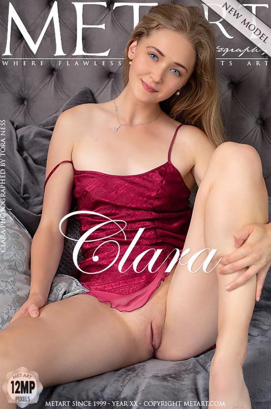 Clara - Presenting Clara (2019-11-04)