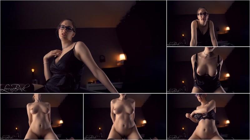 Lorena Brink – Make Mommy Pregnant [FullHD 1080P]